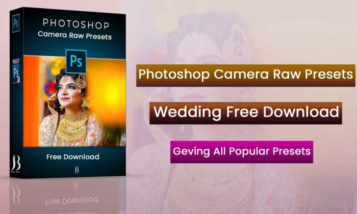 Photoshop Camera Raw Presets Wedding Free Download, Wedding Camera Raw Presets