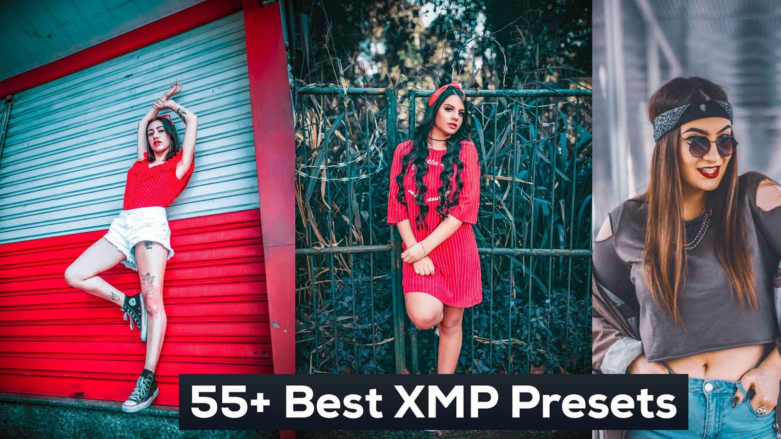 55+ Best XMP Presets Free Download 2019